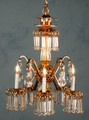 Lord Robert Chandelier By Jason Getzan