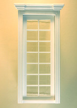 Classic double french door white by bespaq for White double french doors