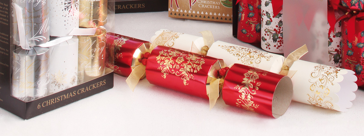 Tom Smith Christmas Crackers