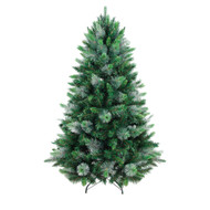 5FT Shimmering Mountain Fir Christmas Tree
