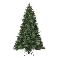 8.5FT Regina Pine Christmas Tree