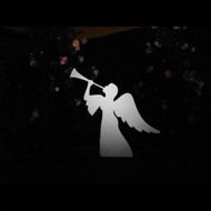 Outdoor Angel Silhouette - 60cm