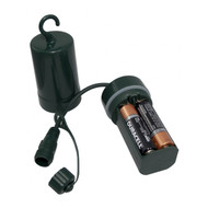 Connectable Ready Green Battery Pack - 8cm