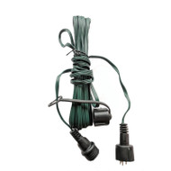 Connectable Ready 5m Green Lead Wire