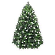 6FT Juniper Snow Christmas Tree