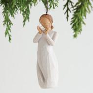 Willow Tree Figurine - Lots of love Ornament