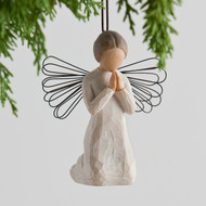 Willow Tree Figurine - Angel of Prayer