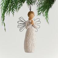Willow Tree Figurine - A Tree, a Prayer Ornament