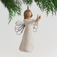 Willow Tree Figurine - Angel of Hope Ornament