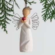 Willow Tree Figurine - You're the Best Ornament