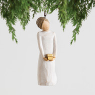 Willow Tree Figurine - Spirit of Giving Ornament