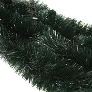 Dark Green 12 ply Tinsel - 5 metres