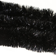 Black 12 ply Tinsel - 5 meres