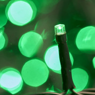 400pc Connectable LED Fairy Lights - Green