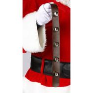 Silver Bells for Santa Claus