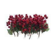 20cm Gloss Berry Pick