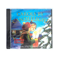 Carols by Candle Light Christmas CD