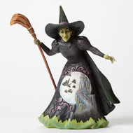 Wicked Witch of the West Figurine Jim Shore