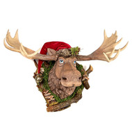 Katherines Moose Head