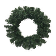 30cm Green Wreath