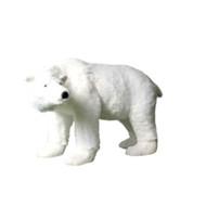 Animated Nanu's Mama the Large Female Polar Bear