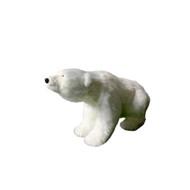 Animated Nanu the Little Polar Bear  96cm