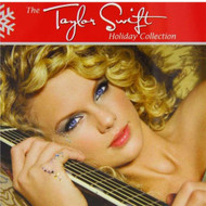 Taylor Swift Holiday Collection CD