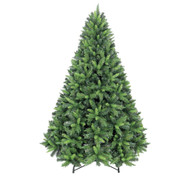 7.5FT Smoky Mountain Fir Christmas Tree