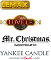 Browse famous Christmas Brands