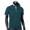 Coolon multi-PK Polo t-shirt, short sleeve-dark_green
