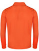 Polo long sleeves various colors polo Plain shirt-Unisex
