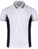 Polo shirts of 6 colors Short Sleeves-Unisex