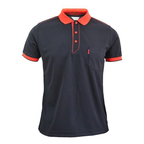 Coolon ATB-UV+ PK Polo t-shirt, short sleeve-dark_navy