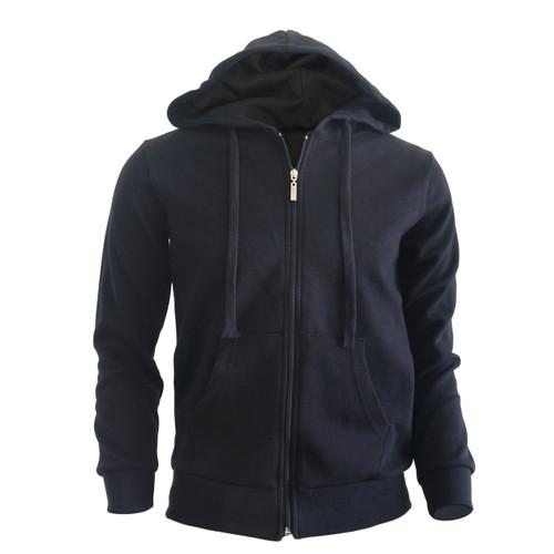 zip hoodie Black hoodie Plain Solid zip up hoodie