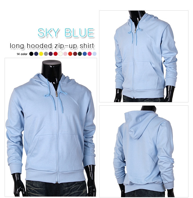 Hockey Club (HPHC) > HPHC Club Womens Hoodie - FH1 - sky blue