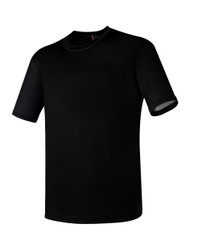 High fashion sportswear, suitable for all sports. Round T-shirt, Crewneck, Functional T-shirt
