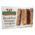 Applegate Chicken & Apple Sausage Organic