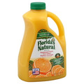 Florida's Natural Orange Juice Pulp Free (2.84 lt/2.5 qt)