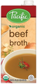 Pacific Broth - Beef Organic (1 L/32 oz)