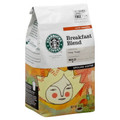 Starbucks Ground Coffee (250 gr/8.5 oz)