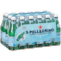 Pellegrino Sparkling Water 24 Pack (250ml/8.5 oz)
