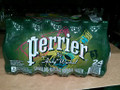 Perrier Sparkling Water 24 Pack (500ml/16.9 oz)