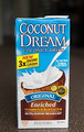 Coconut Dream Coconut Milk (1 lt/1.05 qt)