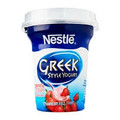 Nestle Greek Strawberry Yogurt (118 ml/4 oz)