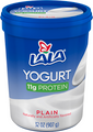 Lala Natural Unsweetened Yogurt (1 lt/1.05 qt)