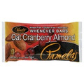 Pamela's Cranberry and Almond Whenever Bars 5 Pack (40 gm/1.04 oz each)