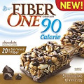 Fibre One Chocolate Chip Granola Bars 90 Calories (6 Pack)