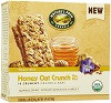 Nature's Path Honey Oat Crunch Granola Bars (5 Pack)