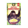 Nature's Path Cereal Gorilla Munch Corn Puffs GF (283 gm/10 oz)