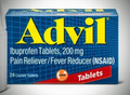 Advil Ibuprofen (24 tablets)